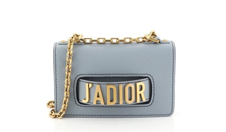 Dior J'adior Flap Bag Leather Mini: $2,280
